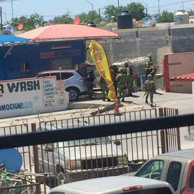 Van 12 muertes en Reynosa Tamaulipas; Vocería de Seguridad Pública