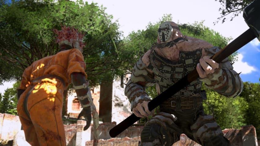 Рецензия на игру Serious Sam 4 - одновременно хороший и ужасный шутер - 01