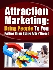 What is Attraction Marketing Tip 2020 Part -2