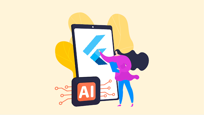 7 Benefits of Integrating AI In Flutter