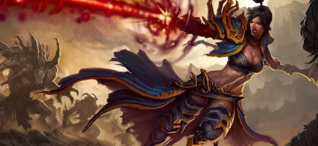 Dica de Mestre - Elaborando aventuras para conjuradores