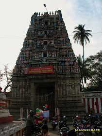 Sri Someshwara Temple, Ulsooru