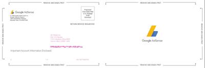 Apa Yang Harus Dilakukan Saat Menunggu Kedatangan Surat PIN Google Adsense?