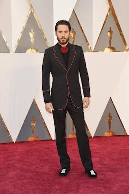 Jared Leto Oscars 2016