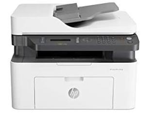 HP Laser MFP 137fnw Printer Driver Downloads
