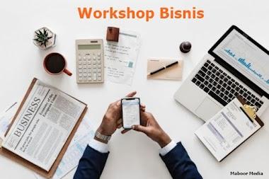 Workshop Bisnis Terpercaya