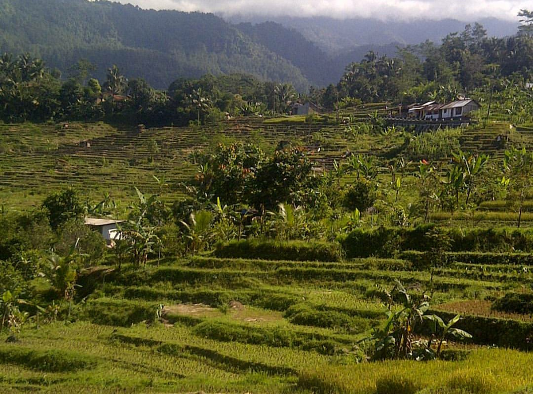 Wisata Batur Agung