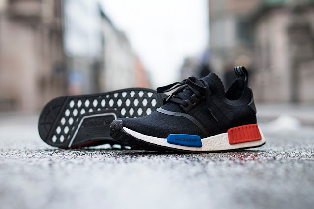 NMD nomade adidas launch colorway US$