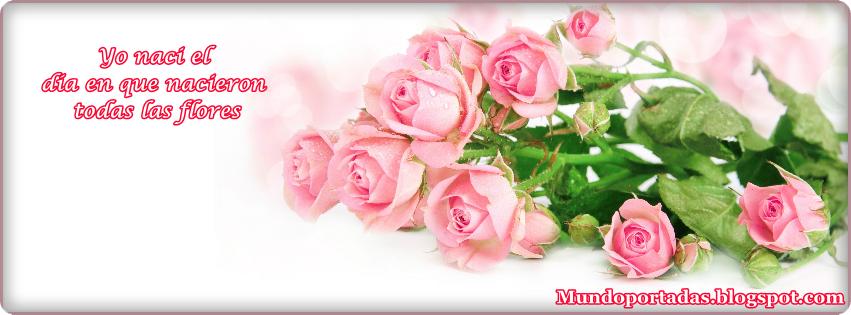 Fotos De Flores Para Portada