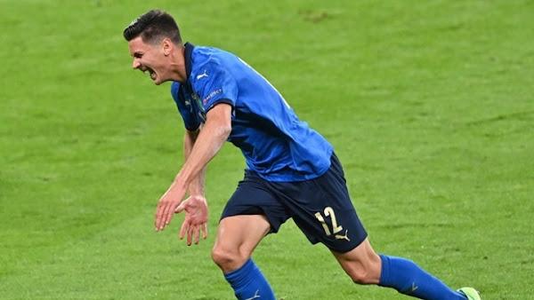 Euro 2020: Πρόκριση με ρεκόρ για την Ιταλία