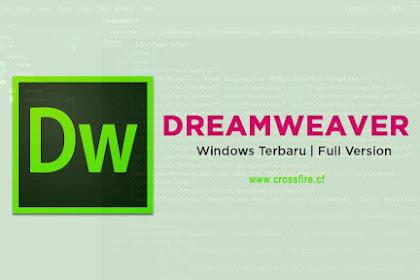 Adobe Dreamweaver CC 2021 Full Version 64 Bit Free