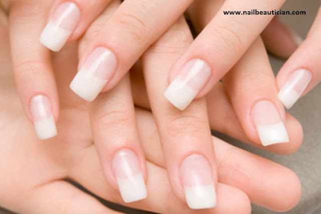 health risks to acrylic nails