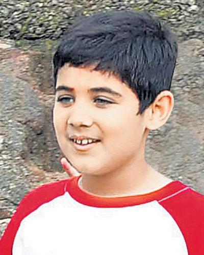Entertainment World: Akshay Kumar Son