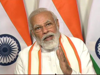 security-needed-for-complite-socity-modi