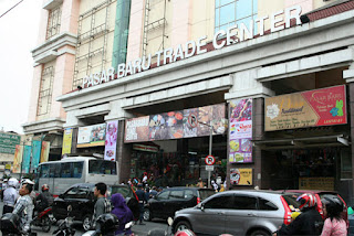 Pasar Baru Trade Center
