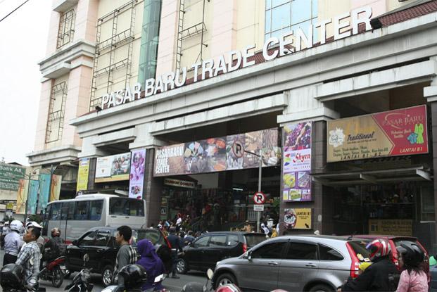 Pandemi Corona: Bukan Hanya Masjid, 18 Mal di Bandung Juga Tutup