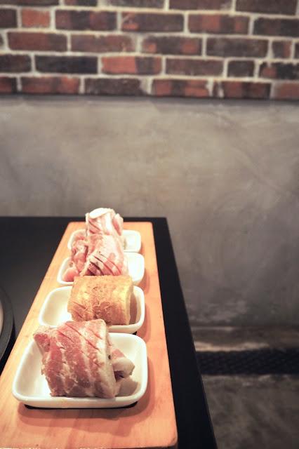 8 KOREAN BBQ SINGAPORE Mangalitsa pork bellies