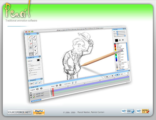 animation-software
