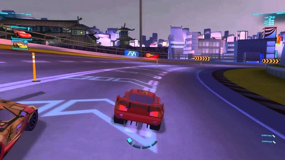 Download Games Cars 2 The Video Game [RELOADED]