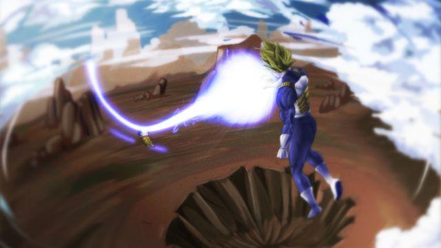 صور خلفيات دراغون بول زد Dragon Ball Z