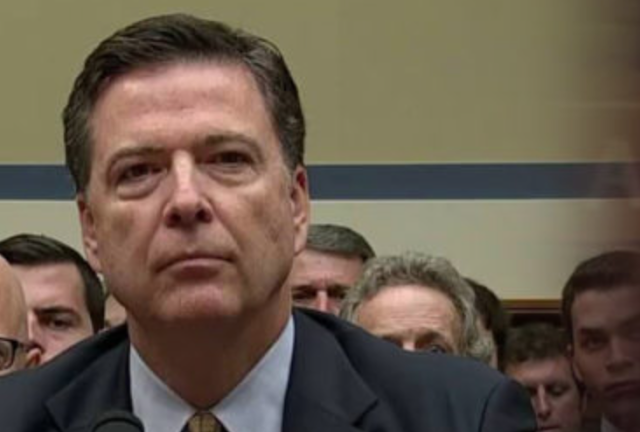 Emails Show FBI Advised Comey to 'Coordinate' with Mueller