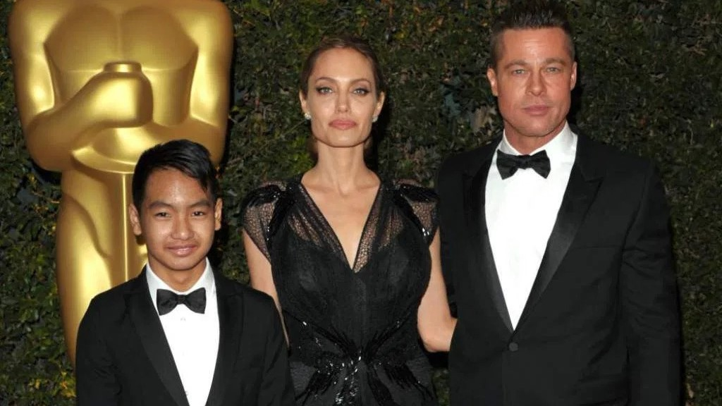 El hijo de Brad Pitt repudió a su padre y testificó en su contra en la corte