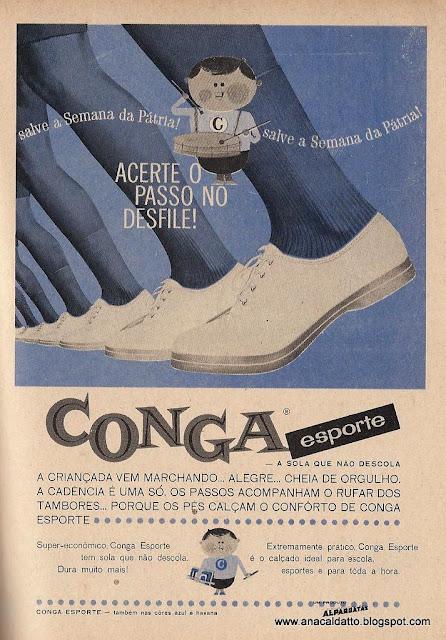 c58cba614e7 Ana Caldatto   propagandas antigas