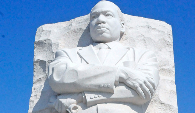 Dodge ad criticized over use of Martin Luther King Jr.'s speech