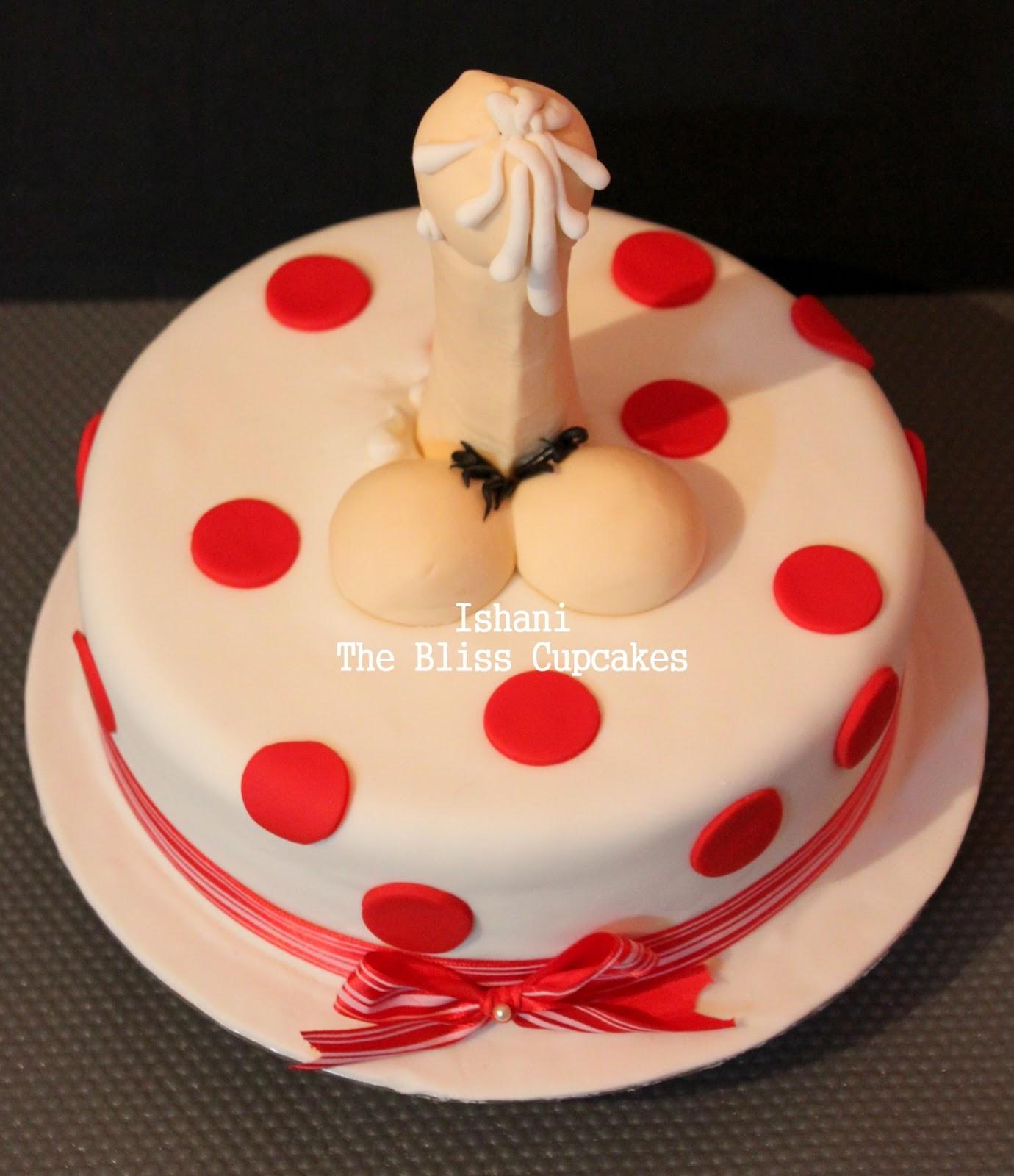 cake xxx