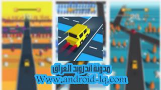 تحميل لعبة Traffic Run! اخر اصدار مجانا للاندرويد 2019