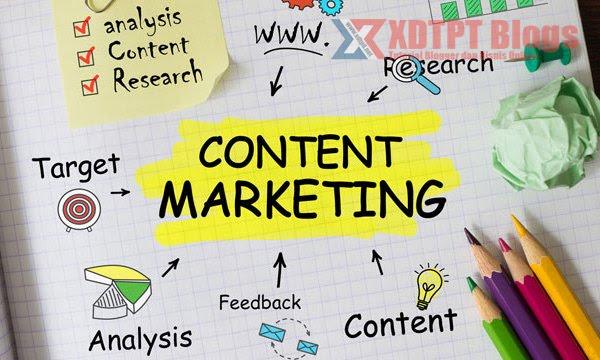 4 Strategi Marketing Paling Ampuh Untuk Bisnis Melalui Internet