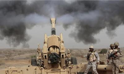 Syiah Houthi Serang Kota Mekkah Dengan Rudal, Namun Dapat Digagalkan