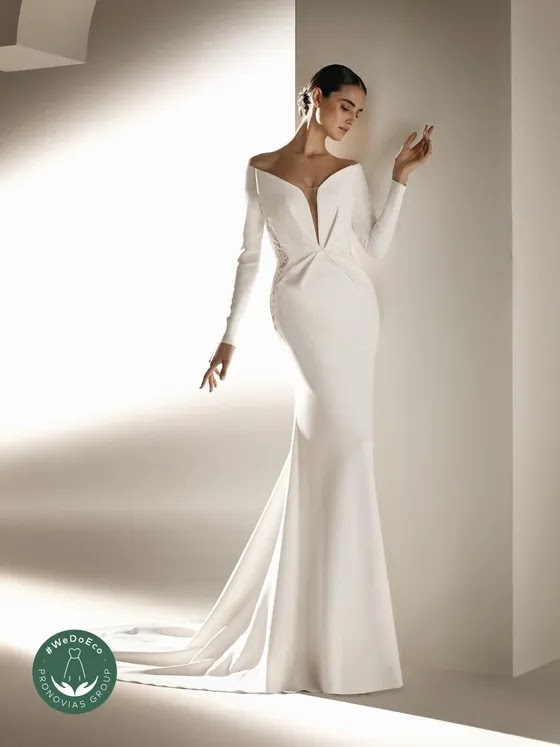 The Top 12 On-Trend Wedding Dress Designers of 2021