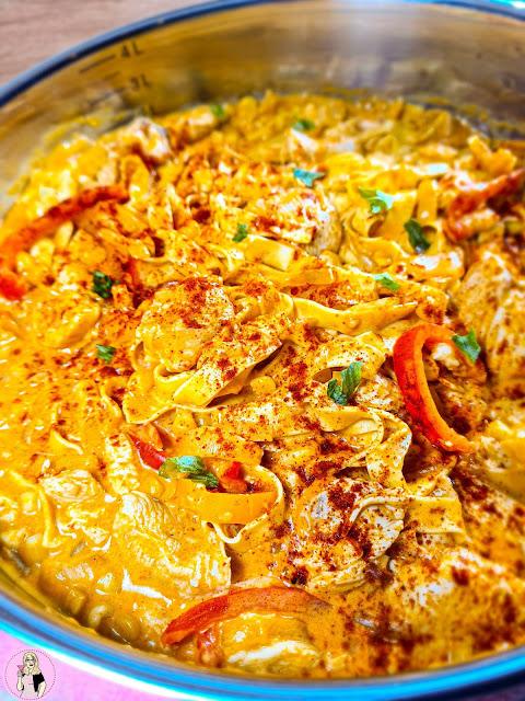nandos pasta recipe slimming world, fakeaway recipe, low calorie meals, low calorie recipe, low calorie dinner