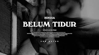 Chord Kunci Gitar Hindia Belum Tidur Feat Sal Priadi