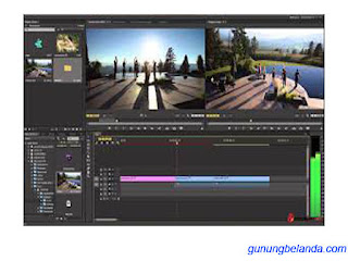 Adobe Premiere Pro CC 2017 Full Download