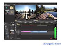 Adobe Premiere Pro CC 2018 Full Download