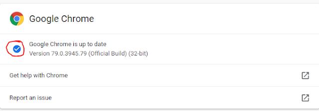 Google  Chrome Browser को Update कैसे करे