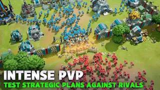 top war mod apk unlimited everything