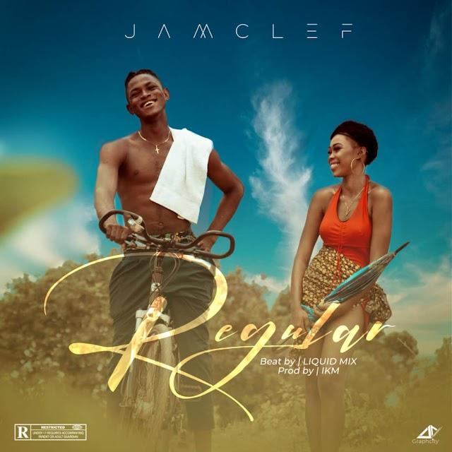 [BangHitz] [MUSIC] Jamclef - Regular