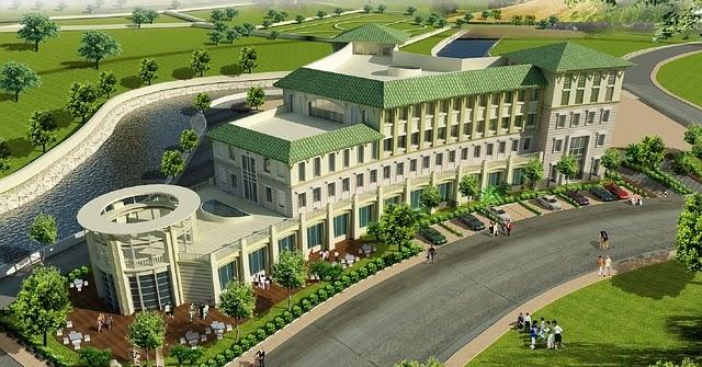 Lista de las mejores universidades en la India para Btech 51