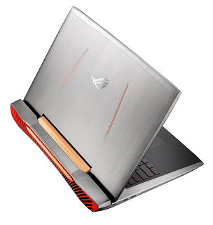 ASUS ROG G752VS Laptopnya Gamer Pro