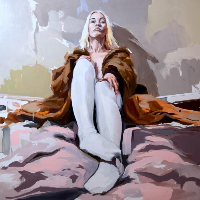 Американский художник. Jason Avery 3