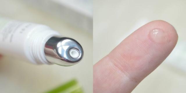 Review gel đặc trị mụn Vichy Normaderm Hyaluspot