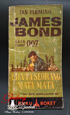 james bond, ian fleaming, agen 007