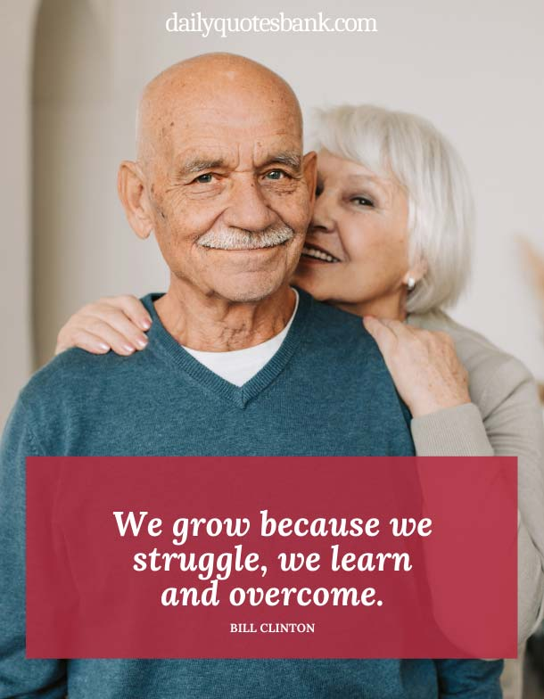 Inspirational Quotes For Elderly In Nursing Homes