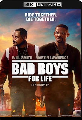 Bad Boys for Life [2020] [UHD] [Latino]