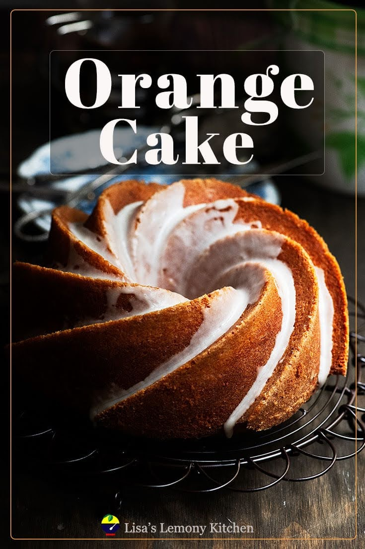 One of the best moist orange cake recipes with homemade orange icing glaze, that I ever baked! This orange cake recipe is so easy to bake, and the only orange cake recipe that you will need. Trust me, the taste of this orange cake gets better over time. Soft and moist orange cake with fresh orange flavour.   Mouth-watering orange cake that will make you reach for the second or third slice! Cake recipes with oranges are simply one of the best cake ever!