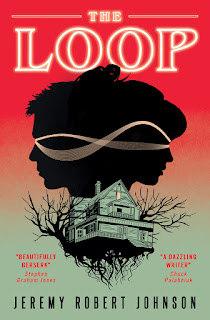 Book Review | The Loop by Jeremy Robert Johnson