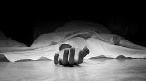 पति ने कर दी गर्भवती पत्नी की हत्या,फिर जा किया सरेंडर
